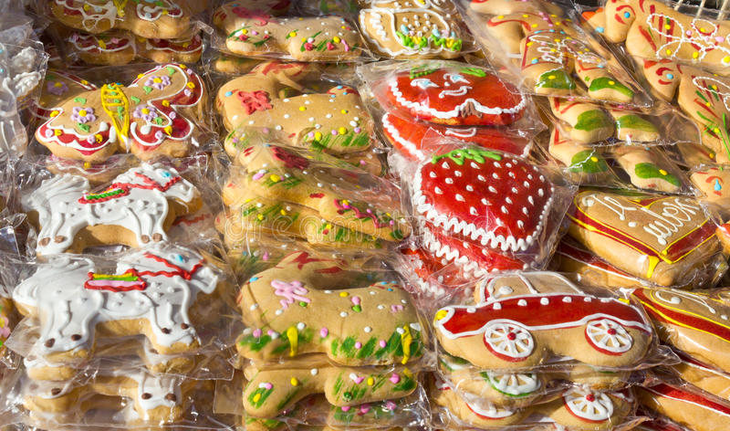Download Sweet bread stock image. Image of decorative, sugar, cheerful - 25755793