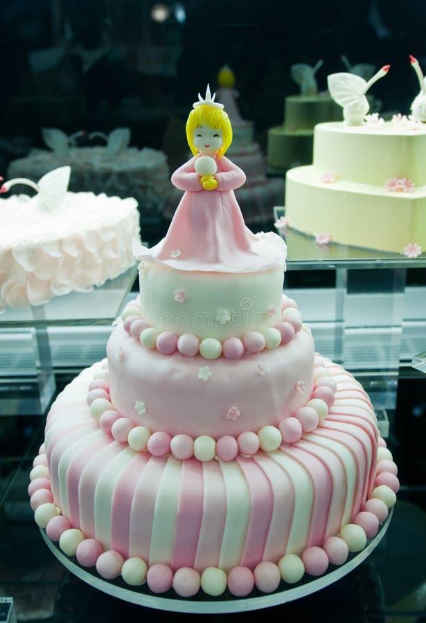 Sweet Cake Stock Photo Image Of Republic Pekin Peking 34852472