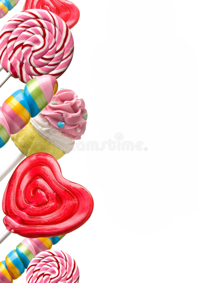 Download Sweet Candy Royalty Free Stock Image - Image: 24998996