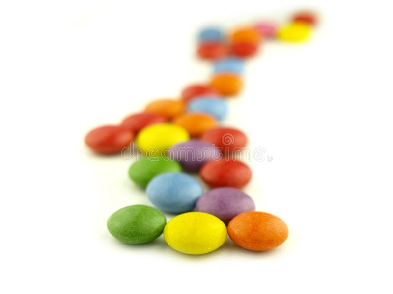 Download Sweet Candys Very Close Stock Photos - Image: 6435603