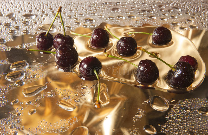 Download Sweet cherry. stock image. Image of nature, refreshment - 14781259