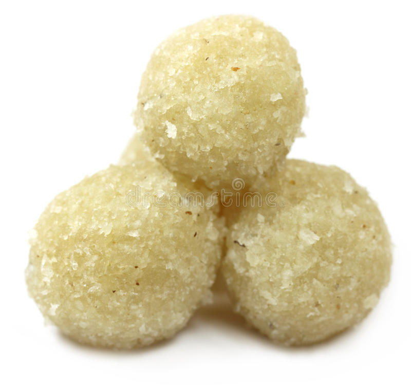 Download Sweet Coconut Ball Named As Naru Stock Photo - Image: 28459236
