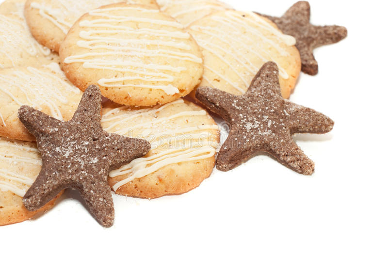 Download Sweet cookies stock photo. Image of homemade, food, appetizer - 22253030