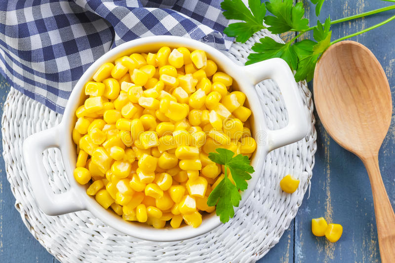 Download Sweet corn stock photo. Image of freshness, cuisine, preserved - 38348970