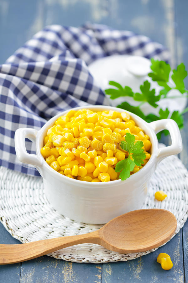 Download Sweet corn stock image. Image of food, organic, culinary - 38348987