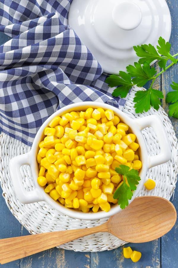 Download Sweet corn stock image. Image of organic, background - 38349179