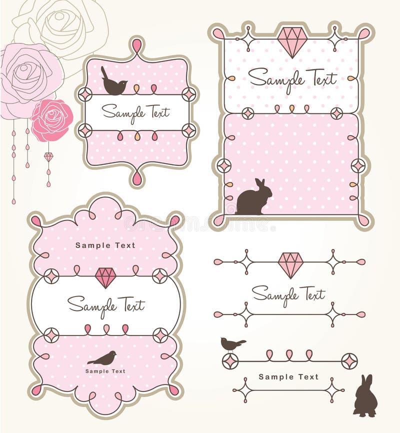 Download Sweet Design Element Stock Photo - Image: 17595780