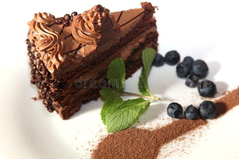 Sweet dessert royalty free stock images