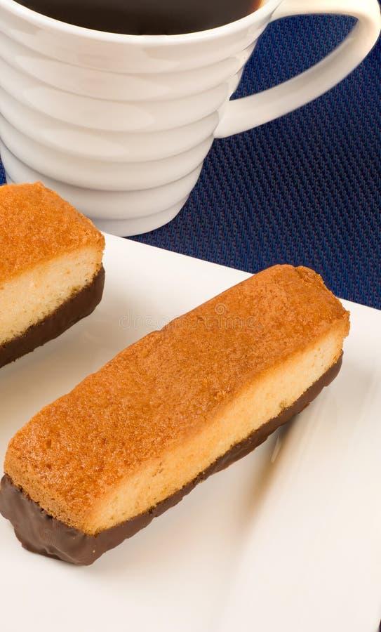 Download Sweet dessert stock image. Image of cake, coffee, morsel - 25205871
