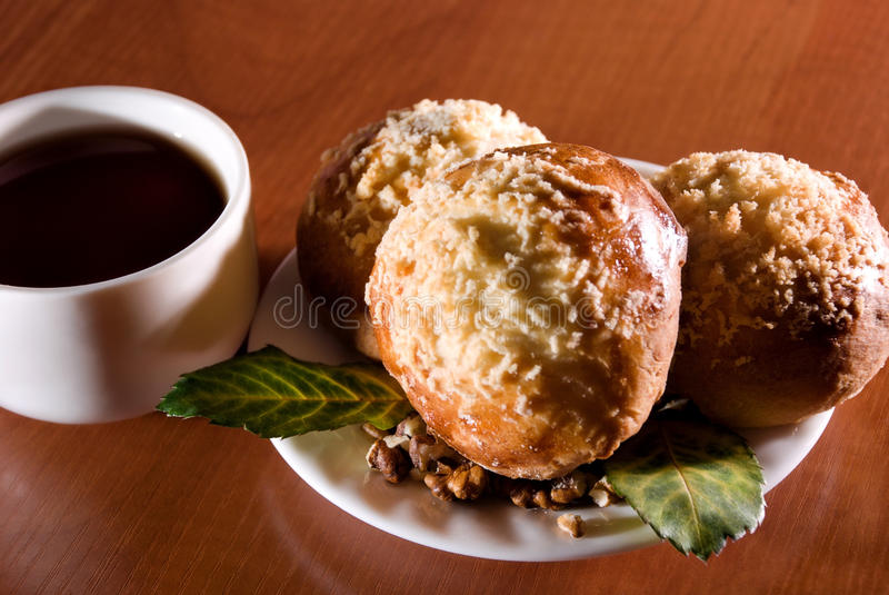 Download Sweet Dessert Of Fresh Cake Stock Image - Image: 22089559