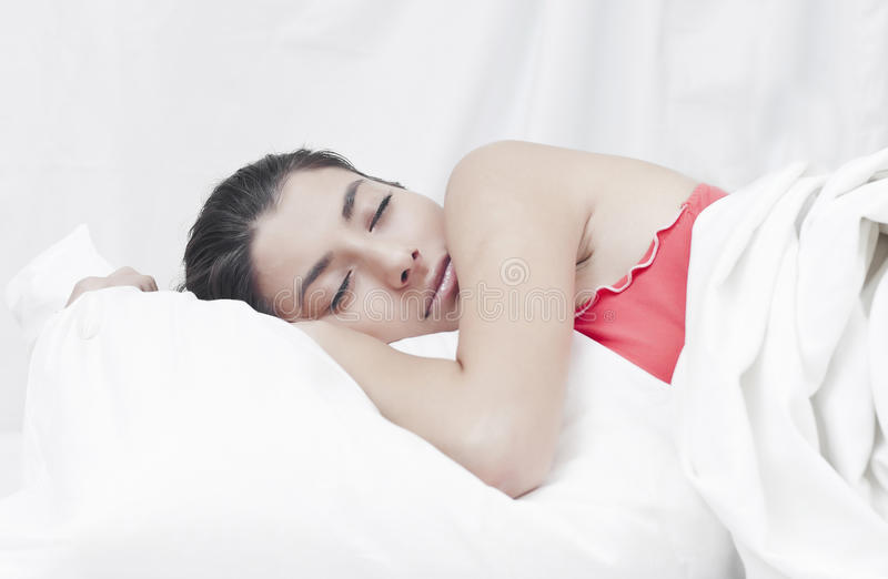 Download Sweet dreams stock image. Image of beauty, caucasian - 21964083