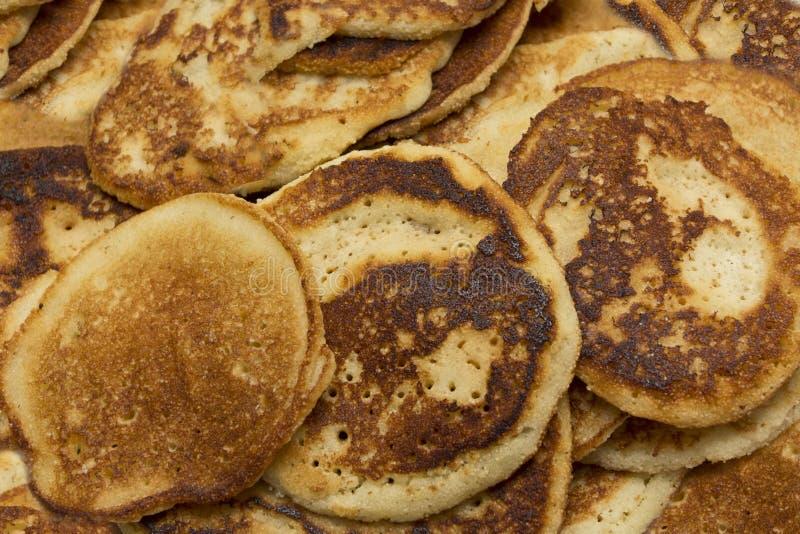 Download Sweet Flour Semolina Pancakes Pooray Stock Image - Image: 33344425