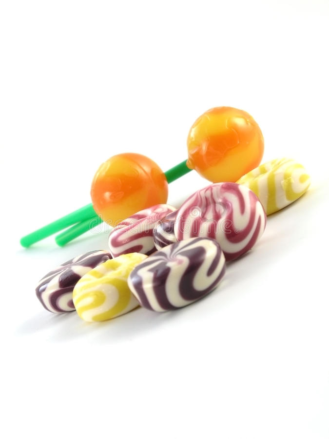Download Sweet food stock photo. Image of bears, candies, green - 22297922
