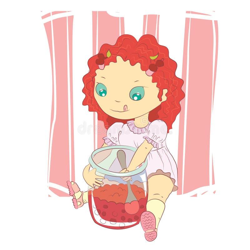 Download Sweet Girl Stock Image - Image: 23594051