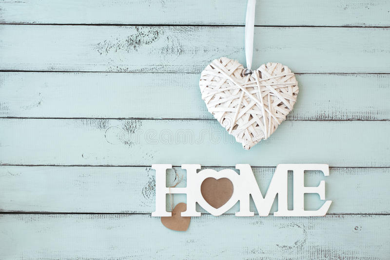 Sweet home royalty free stock image