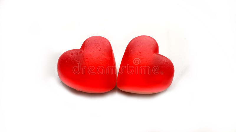 Sweet love. Little colorful candy hearts background. royalty free stock photos