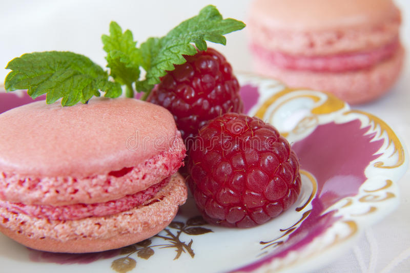 Download Sweet Macarons stock image. Image of small, pastry, confectionery - 39504531