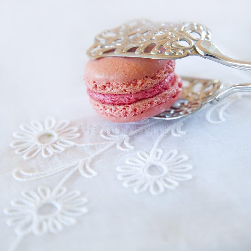 Download Sweet Macarons stock image. Image of filling, baking - 39504539