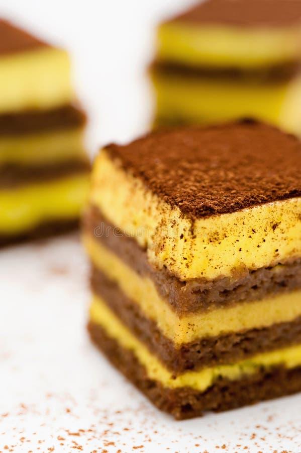 Sweet mini pastries. Still life various artigianal sweet mini pastries stock photos
