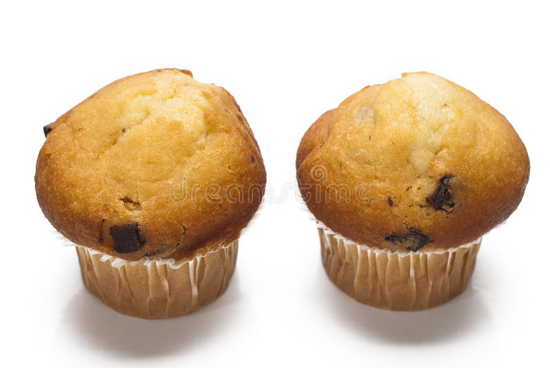 Download Chocolate Muffin Isolated Stock Photography - Image: 29800162