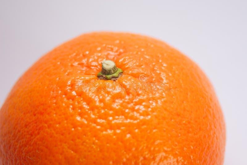 Sweet Orange Free Stock Image