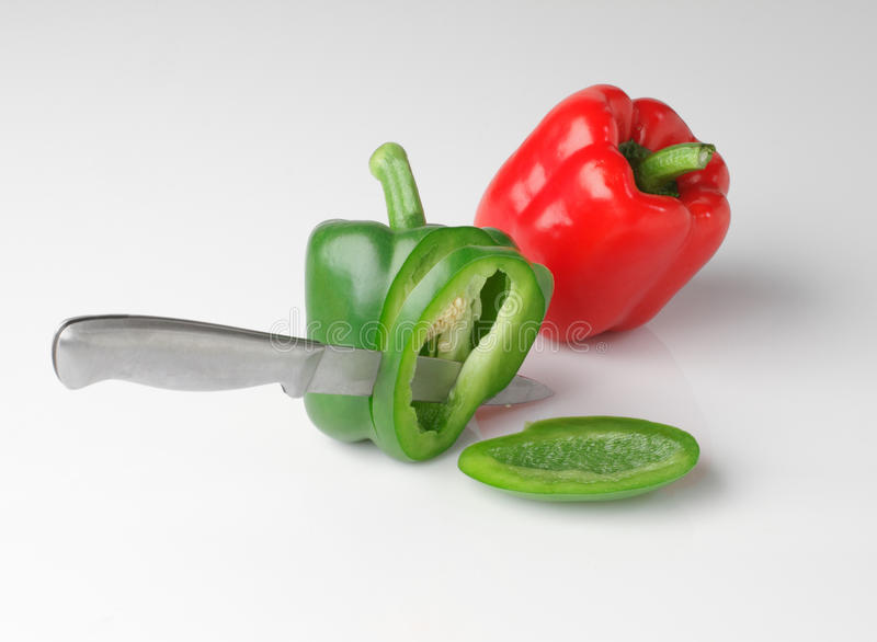 Download Sweet peppers stock image. Image of flavors, food, background - 23734441