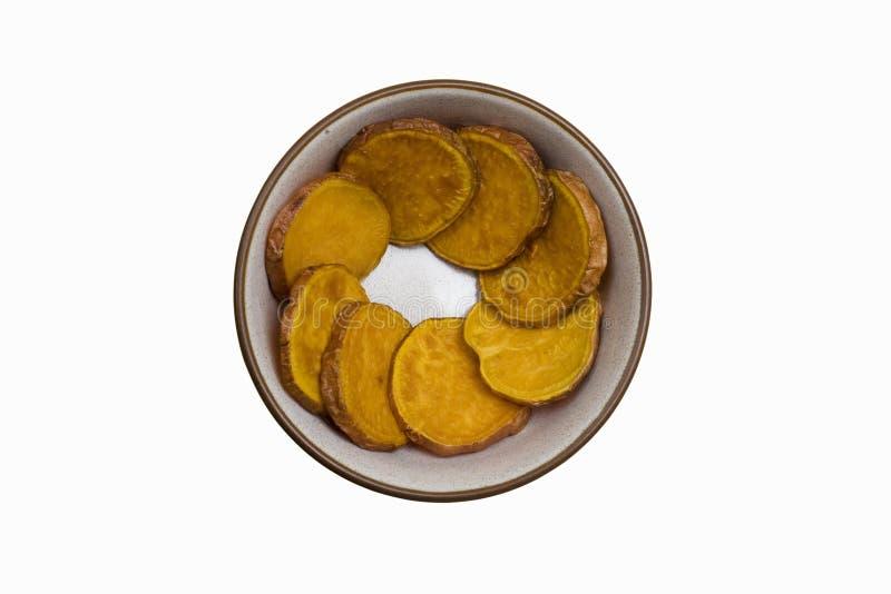 Download Sweet Potato stock photo. Image of dish, carotene, homemade - 14063280