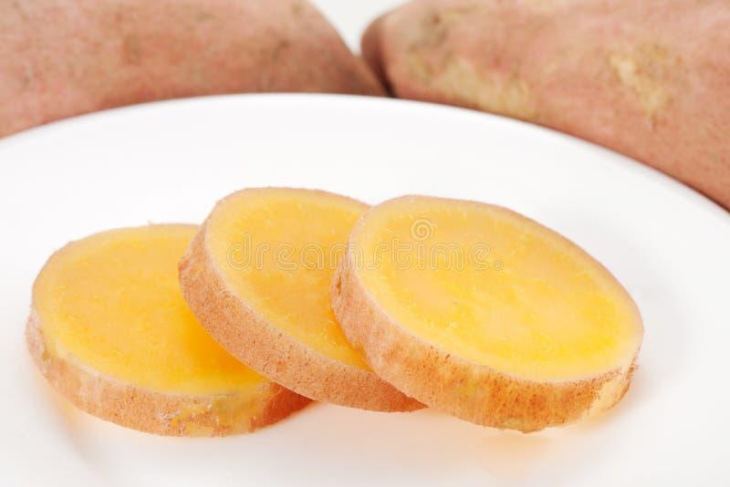 Download Sweet potato stock photo. Image of ingredient, background - 26519458