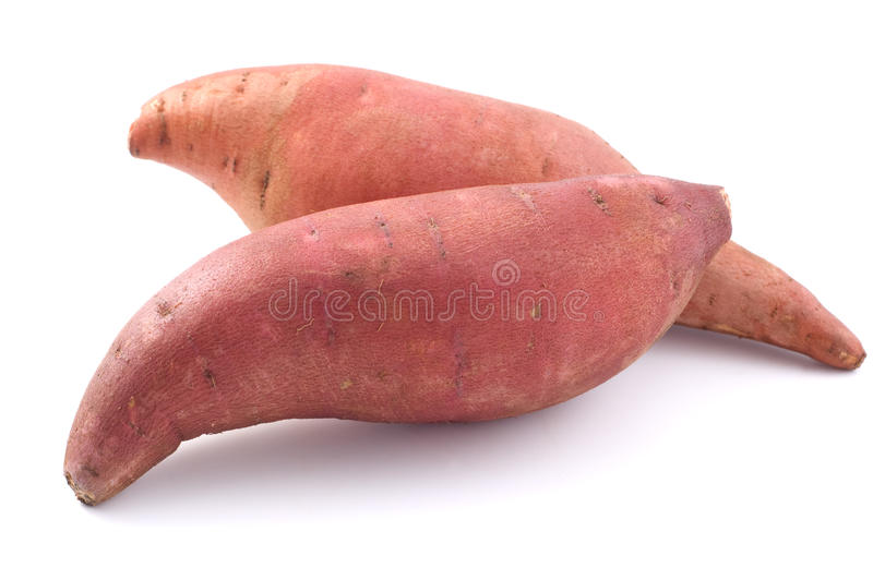 Download Sweet potatoes stock image. Image of healthy, nutrition - 17826965