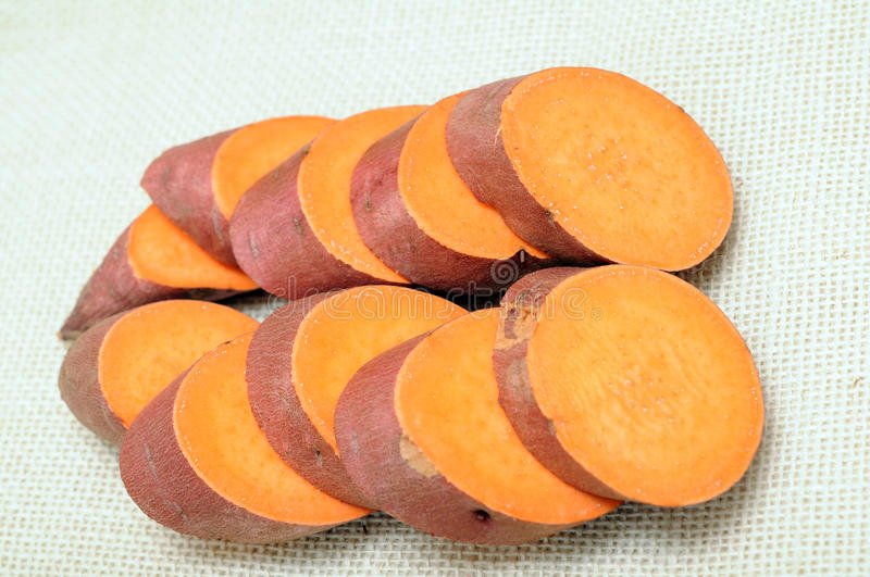 Download Sweet potatoes stock image. Image of eating, cook, diet - 35026863