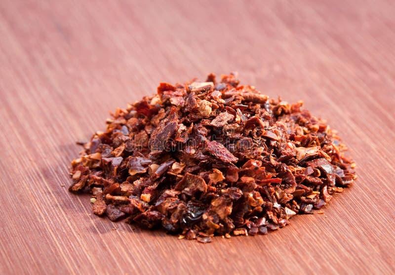 Download Sweet red peper heap stock image. Image of nobody, heap - 18474087