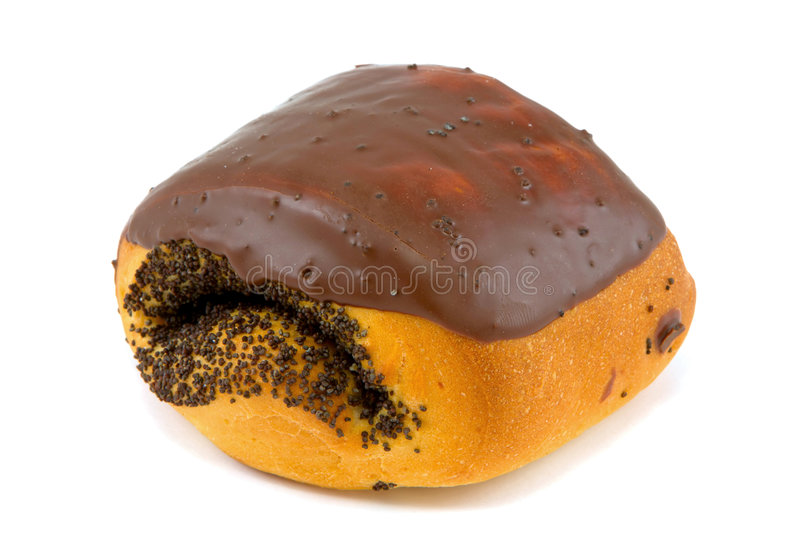 Download Sweet roll stock image. Image of health, isolated, foods - 2192323
