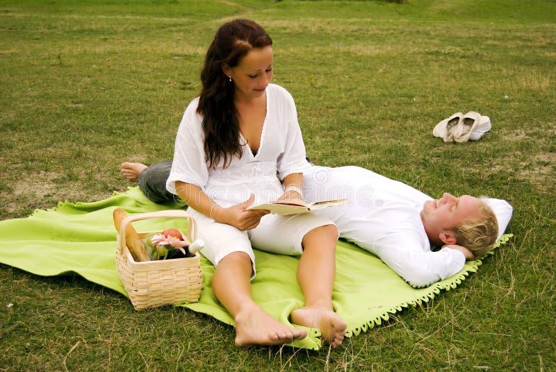 Download Sweet Romantic Scene Stock Image - Image: 10929851