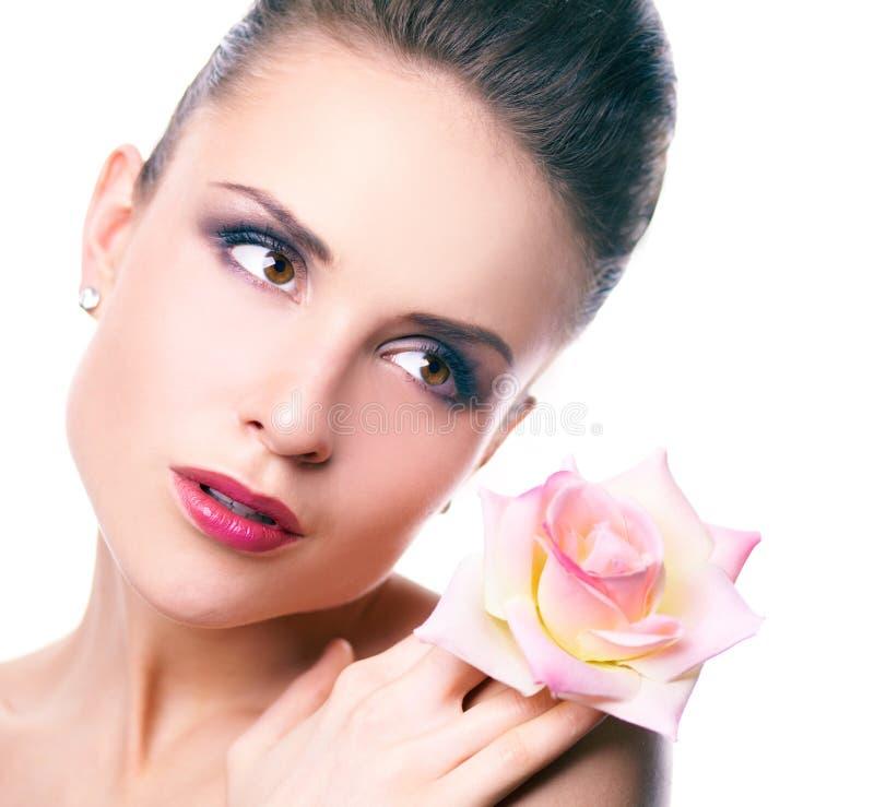 Download Sweet rose stock photo. Image of fashion, fresh, closeup - 27379360