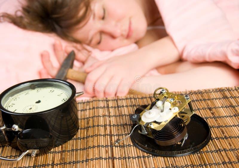 Download Sweet Sleep Stock Photography - Image: 12159282