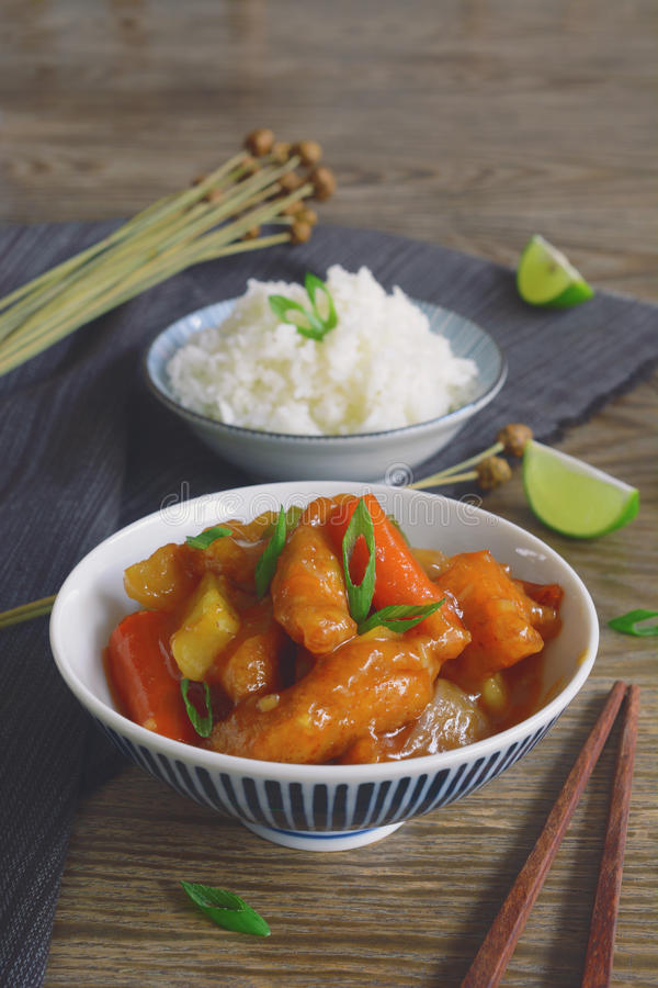 Where to eat Sweet and Sour Pork in Beijing |Guangdong Sweet And Sour Pork