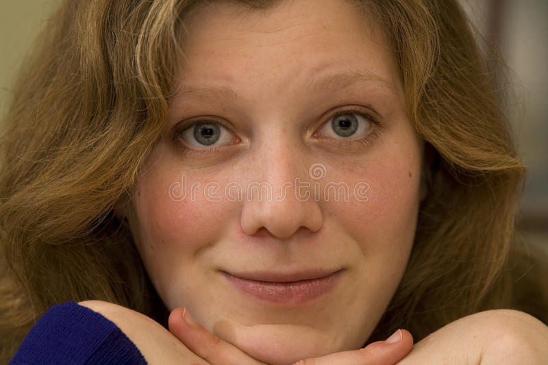 Download Sweet Stare Royalty Free Stock Photo - Image: 18309145