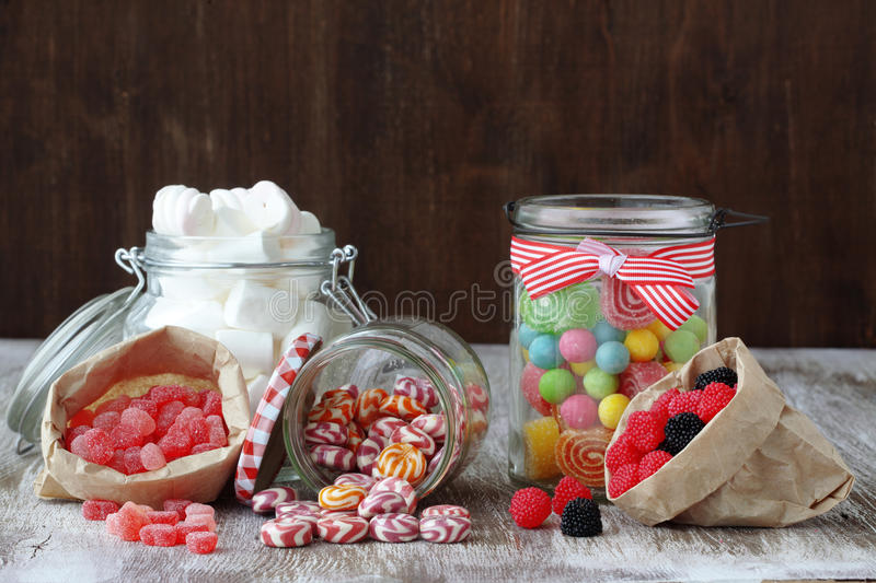 Download Candies Royalty Free Stock Photos - Image: 30236448