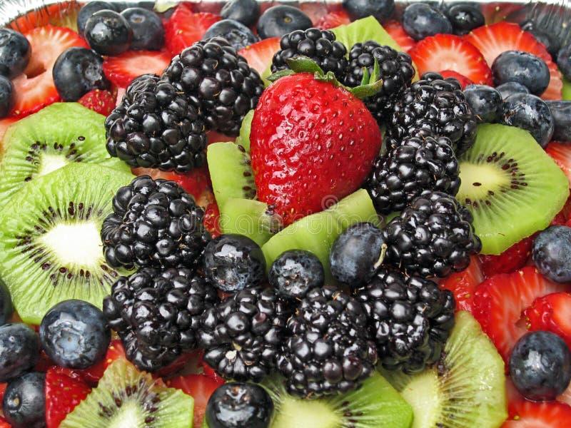 Sweet Summer Berries