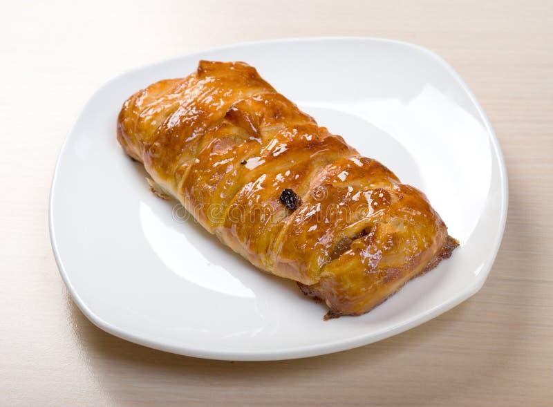 Download Sweet sweet tasty home pie stock image. Image of food - 15111325