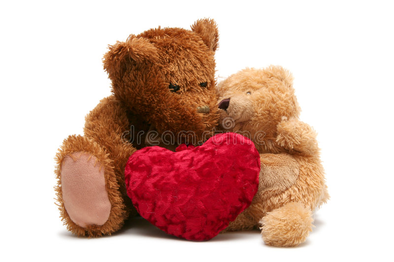 Download Sweet Valentine stock image. Image of sweetheart, lovable - 1713673