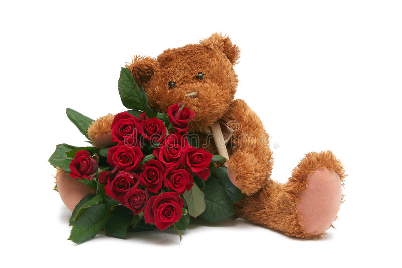 Download Sweet Valentine stock image. Image of mascot, affectionate - 1728623