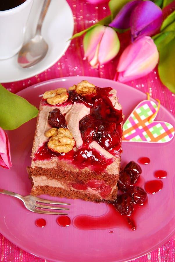 Sweet Valentine`s Day Stock Image