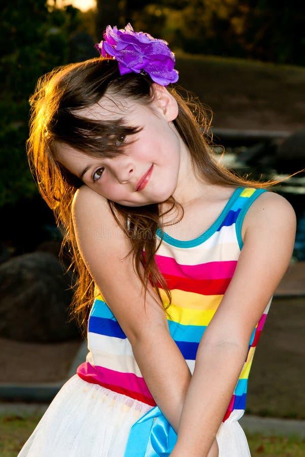 from Riley sweet chear girls peek