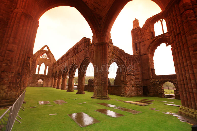 Download Sweetheart Abbey Royalty Free Stock Images - Image: 20376719