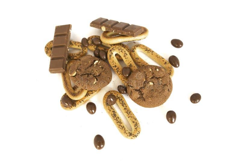 Sweeties imagens de stock