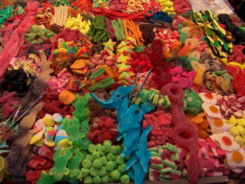 Sweeties Fotografia De Stock Grátis