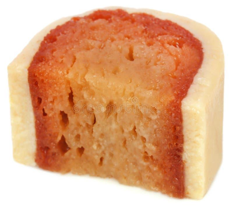Sweetmeat bengali popular nomeado como o katarivough imagens de stock