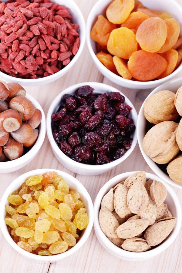 Sweetmeats imagem de stock royalty free