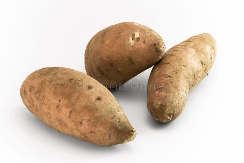 Sweetpotatoes photos stock